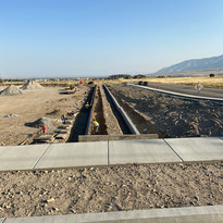 Foundation Forming Tooele
