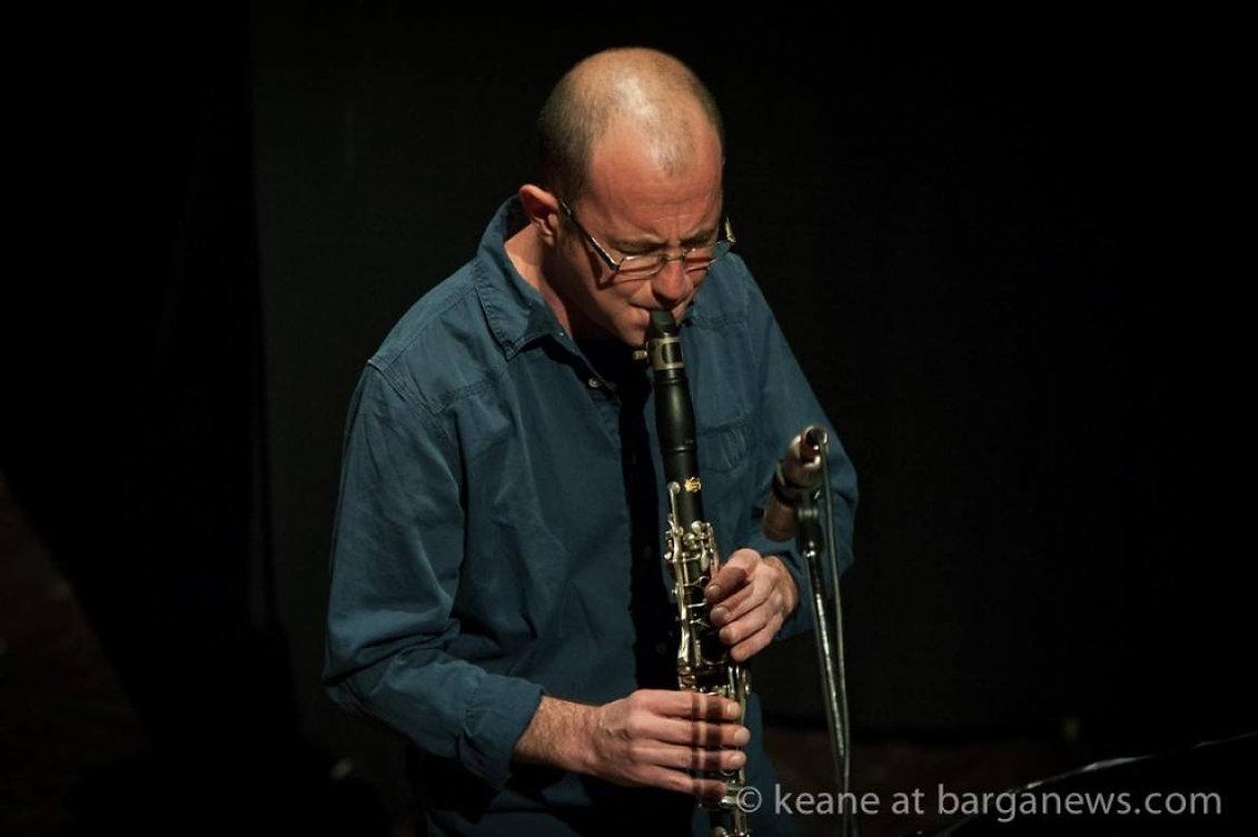 Mirco Mariottini clarinet arranger composer
