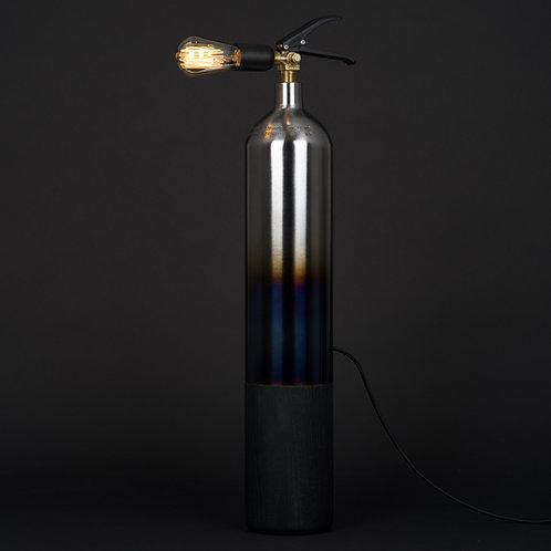 Lampe Bluing - L