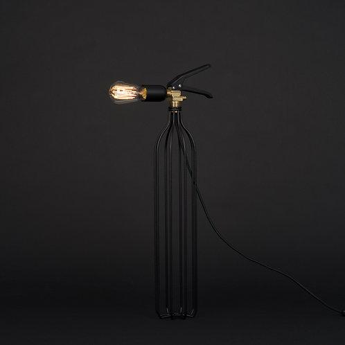 Lampe The Frame (Black) - M