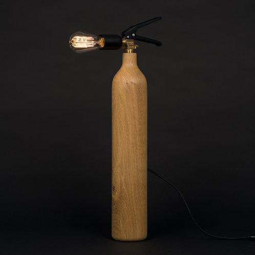 Lampe The Bonfire - M