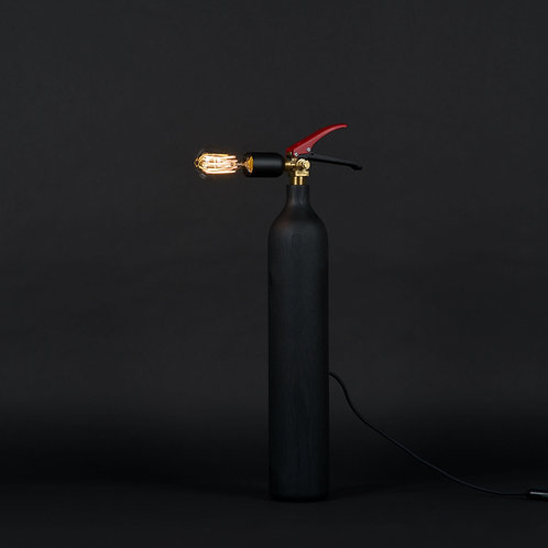 Lampe Black Sheep - M