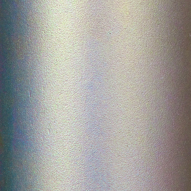 Iridescence White M & L