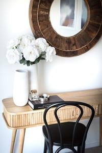 Elegant Dressing Table