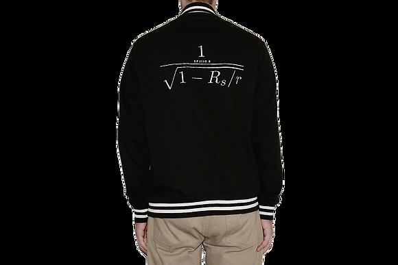 Black Hole Equation