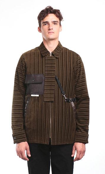 Organo jacket