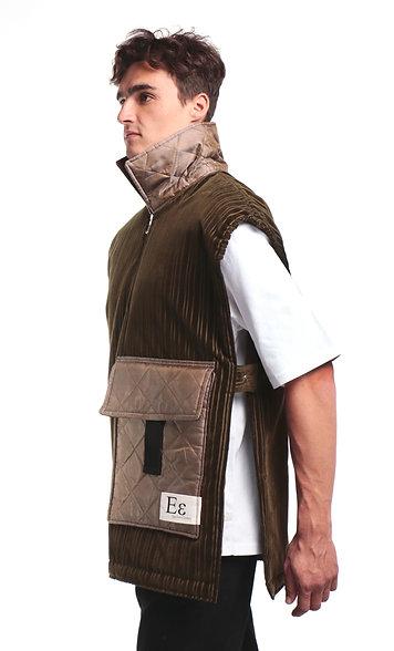 Kutsuwa jacket