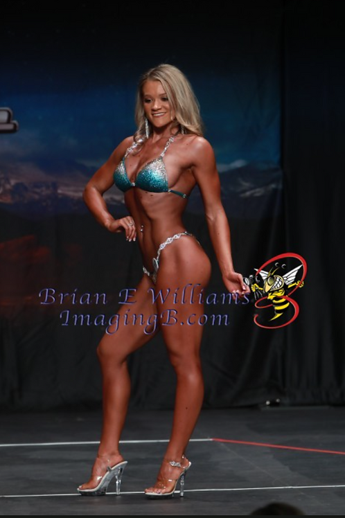Bikini Bodybuilding Coaching