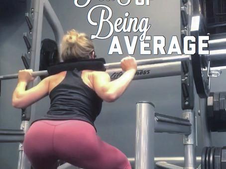 From Bikini Competitor to CrossFit