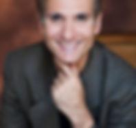 Headshot photo of Grant Management Associates team member Ron Perla