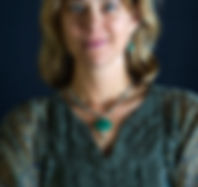 Headshot photo of Grant Management Associates team member Tempra Board