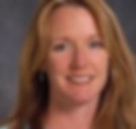 Headshot photo of Grant Management Associates founder Kristin Carter Cooper