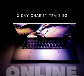 FSI 2-day online training for charities