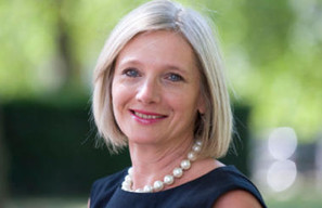 'For some charities the most difficult times lie ahead,' says Commission CEO