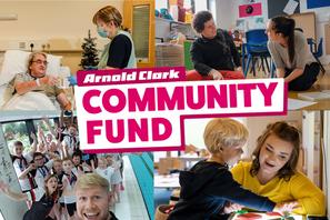 Arnold Clark: Community Fund
