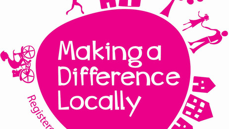 Nisa's Making a Difference Locally - Heart of the Community Awards