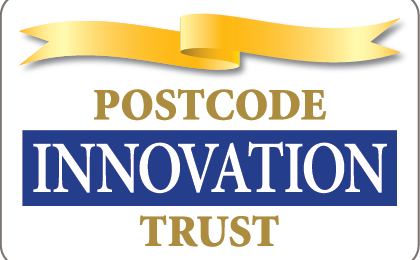 Postcode Innovation Trust - Dream Fund