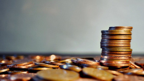 Coin hoarding at home leads to charity plea