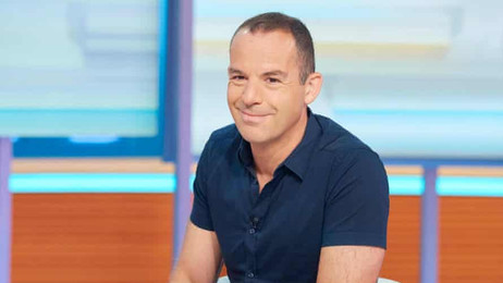 Martin Lewis calls for bailout for charities at risk of collapse due to Covid