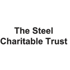 Steel Charitable Trust: Grants of up to £25,000 available to charities