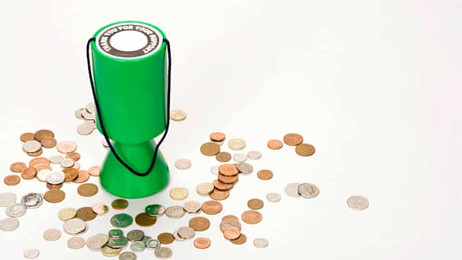 'The proven power of small charities is vital to building back better'