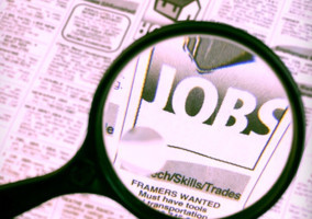 Job vacancies in the charity sector are above pre-pandemic levels, research finds