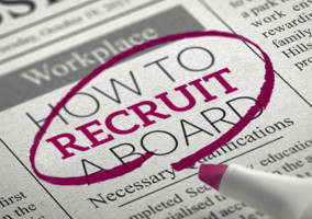 Nearly one third of charities find it harder to recruit staff, survey finds
