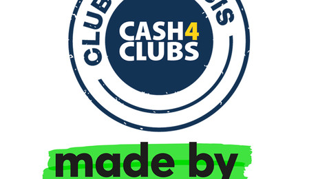 Made by Sport:  #ClubsInCrisis Fund