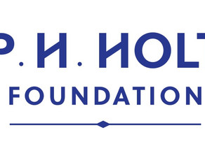 PH Holt Foundation: Resilience Fund