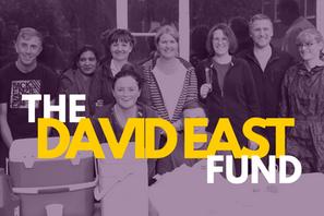 The David East Fund - Birmingham