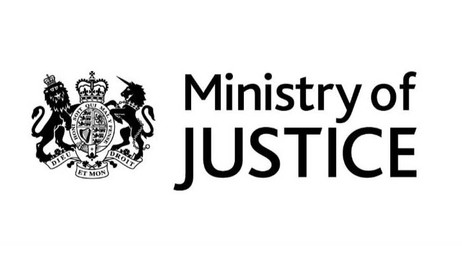 Ministry of Justice specialist fund - Comic Relief
