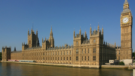 Government seeks charity partner to manage £30m capital funding project