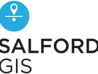 New look for Salford GIS