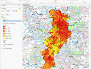 New Training Course Now Available - Introduction to ArcGIS Pro