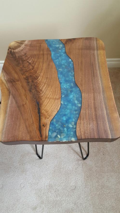 Ocean Wood Design