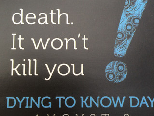 Dying to Know Day