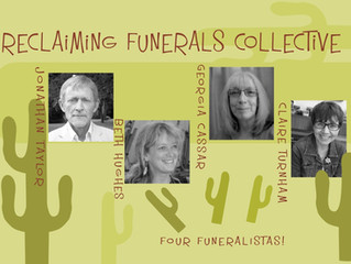 Reclaimed Funerals Collective