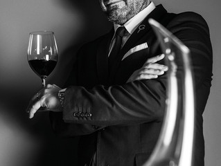 Time to put the sommeliers in the spotlight: George Loukas