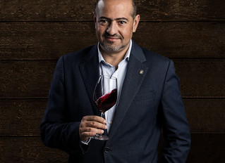 Time to put the sommeliers in the spotlight: Nelson Guerreiro