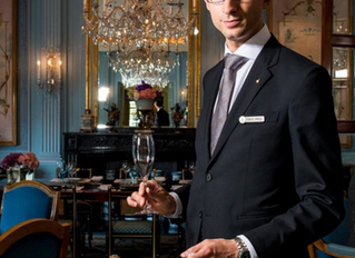 Time to put the sommeliers in the spotlight: Fabio Masi