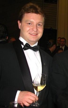 Peter Kecskés