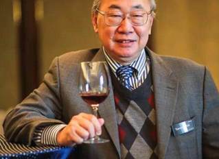 Time to put the sommeliers in the spotlight: Tommy Lam