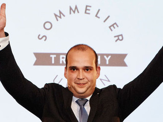Time to put the sommeliers in the spotlight: Torsten Junker
