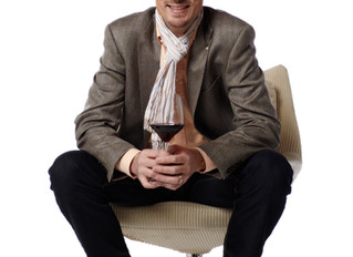 Time to put the sommeliers in the spotlight: Peer F Holm