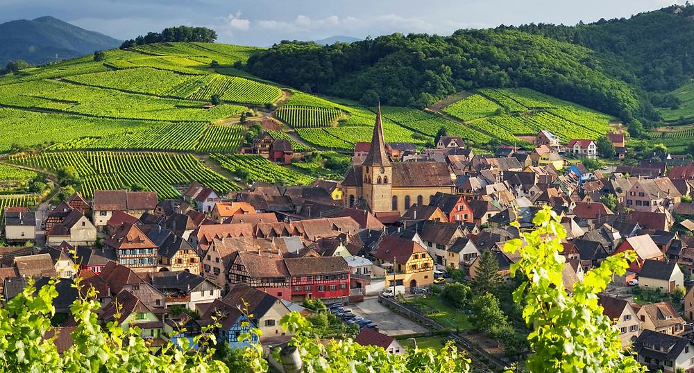 Alsace by Visit France