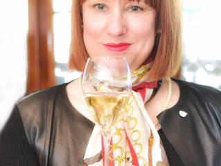 Time to put the sommeliers in the spotlight: Daniela Kramarić