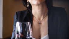 Time to put the sommeliers in the spotlight: Valeria Gamper