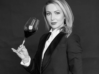 Time to put the sommeliers in the spotlight: Anna Pototska