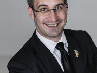 Time to  put the sommeliers in the spotlight: Samuil Angelov