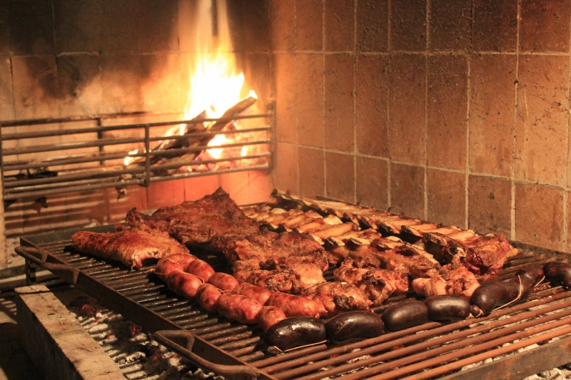Asado by Bucketlist travel
